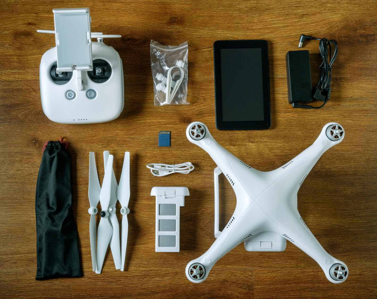 What you need to know about buying and selling drones on DroneTrader…