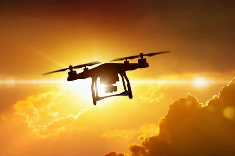 Refurbished drone units for sale