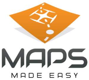 Drone Mapping Software logo
