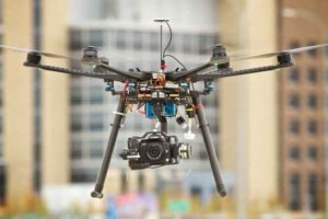 Used Drone Listing Marketplace